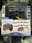 NEW World Tech Toys Hornet 2CH IR Helicopter