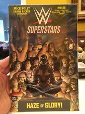 WWE Superstars TPB (Super Genius) 2-1ST 2014 NM