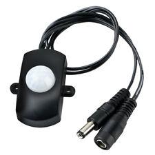 Adjustable 5VDC~24VDC TDL 2023 PIR Infrared Motion Sensor Detection LED Switch