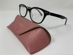 Kate Spade Eyeglasses Rebecca TA15 Reading 49 [] 19 140 Frames +1.50