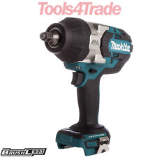 Makita DTW1002Z 18 V Li-Ion Lxt Brushless 1/2In Clé à chocs Corps Seulement