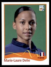 Panini Women's World Cup 2011 - Marie-Laure Delie France No. 98