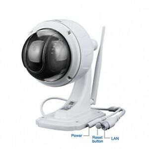 Floureon 1080P Dome IP Kamera Wlan