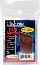 Ultra pro 200x Soft Sleeves Schutzhüllen