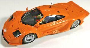 McLaren F1 GTR Slot Car Slot.it 1/32 - Papaya - CIA4 - Used