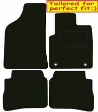 Hyundai Santa Fe 5 Seater DELUXE QUALITY Tailored mats 2006 2007 2008 2009