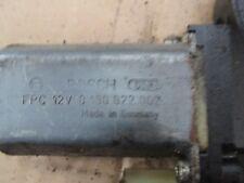 SMART CAR FORTWO GENUINE NS LH PASSENGER SIDE ELECTRIC WINDOW MOTOR 0130822002
