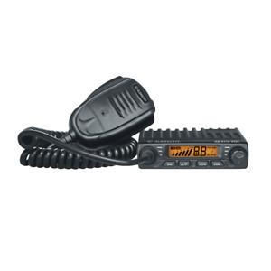 Verkaufe 1 Albrecht AE 6110 VOX – Mini CB Funkgerät Multinorm, Neu + OVP