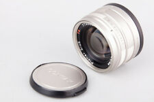 Contax Carl Zeiss Planar T* 45mm f/2 f2 Lens, For Contax G Mount, G1 G2 Film