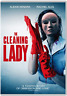 Cleaning Lady The DVD NUOVO