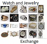 Watch and Jewelry Exchange