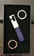 New With Box Mercedes benz key chain 100% Authentic.