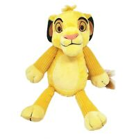 "17"" DISNEY SCENTSY BUDDY THE LION KING SIMBA STUFFED ANIMAL PLUSH TOY FULL SIZE"