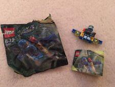 Lego Alien Conquest Mini Figure Set 30141
