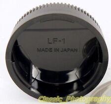 GENUINE Nikon LF-1 Rear Lens Cap for Nikkor 1.2/55 NIKKOR 1.4/85 Nikkor 2/35mm