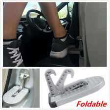 Universal Vehicle Easy Access Roof Door Foot Pedals Anti-skid Kit For Car Truck