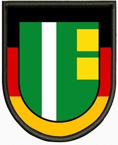 Wappen von Erftstadt Aufnäher, Pin, Aufbügler