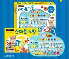 BRabbit Smart Bag Smart Pad Learning Korean Play Toy For Baby Infant Kids