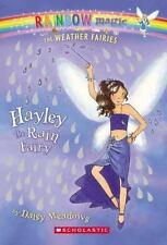 Weather Fairies #7: Hayley the Rain Fairy: A Rainbow Magic Book: By Meadows, ...