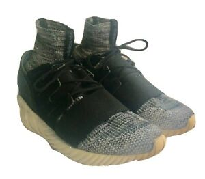 Adidas EQT Tubular Training Shoes Mens Size 10.5US 44.5E Sneaker Athletic BY3550