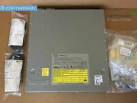 New Cisco ASR1001 Aggregation Services Router 4 Port GigE  Dual ASR1001-PWR-AC