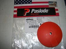 """""""NEW"""" Paslode Part #  501016  Air Deflector"""