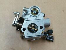 STIHL MS362 chainsaw carburetor, walbro OEM