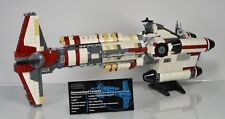 LEGO Star Wars UCS Hammerhead Corvette - All Parts Included - PREORDER ITEM