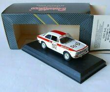 Alfa Romeo 2000 GTV Brands Hatch 1974 Detail Cars 1/43 Diecast Model #445