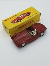 ORIGINAL FRENCH DINKY TOYS 22-A MASERATI SPORT 2000 1ST SERIE NEAR MINT BOXED