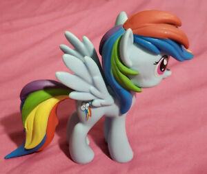 My Little Pony Funko Vinyl Figure - Rainbow Dash