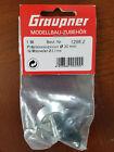 graupner Cam spiinner  New in package- 1298.2