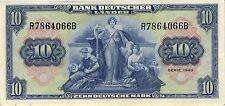 Ro.258 10 DM 1949 (2)