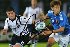 Graham Dorrans, Scotland, Rangers, Dundee, West Brom, signed 6x4 photo. COA.
