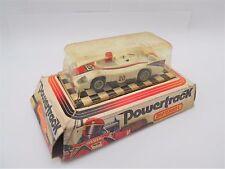 """LESNEY MATCHBOX powertrax 1979/80 PT108 PORSCHE 936 MARTINI nella scatola originale """""""