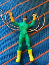 Mego Doc Ock Doctor Octopus Spiderman Villain Green Goblin Custom Figure Doom