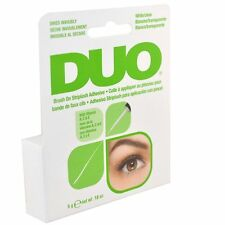 Duo Brush on Striplash Adhesive white/clear for Strip Lashes 5 g #56812