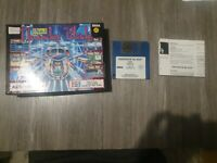 Thunderblade US Gold Sega Commodore Amiga Game 1987
