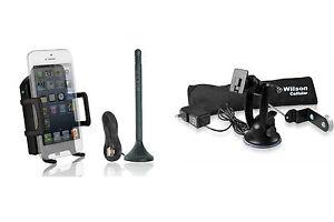 Wilson 4G-A H S8 home LTE signal booster for ATT Galaxy S8+ S7 note 8 J7 perx J3
