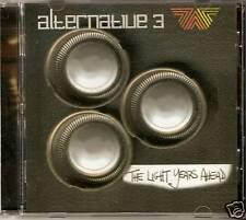 Alternative 3 - Light Years Ahead (CD 2003) NEW/SEALED