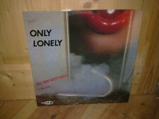 "ONLY LONELY all the best girls 12"" MAXI 45T"