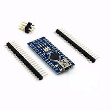 ATmega328P Mini USB Nano V3.0 CH340G 5V 16M Micro-controller Board For Arduino