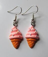 Kawaii *Ice Cream* earrings