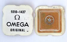 OMEGA original watch parts 1010-1437 driving gear for rachet wheel (N.O.S.)