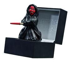 Star Wars Collectibles Ceramic Figure 13 cm Darth Maul UK Seller