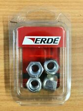 NEW IN BOX Daxara Trailer Wheel Nuts Official Part for 107, 127 & 148 Trailers ✅
