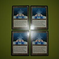 Crown of the Ages x4 Ice Age 4x Playset Magic the Gathering MTG