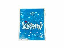 50x PELLEGREENO HOLOGRAPHIC SMELL PROOF MYLAR COOKIE BAGS