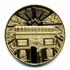 75008 Arc de Triomphe 3, 2019, Monnaie de Paris