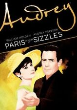 Paris When It Sizzles [New DVD] Dolby, Dubbed, Subtitled, Widescreen